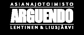 Asianajotoimisto Arguendo Oy | Uuden ajan asianajotoimisto Logo